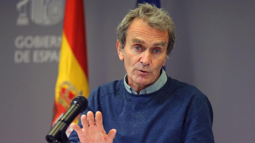 Madrid pide controles contra la variante india y Simón dice que no es preocupante