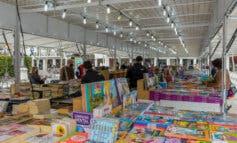 En marcha la Feria del Libro Usado y de Ocasión de Torrejón de Ardoz