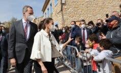 Los Reyes visitan este viernes Alcalá de Henares con motivo delDía del Libro