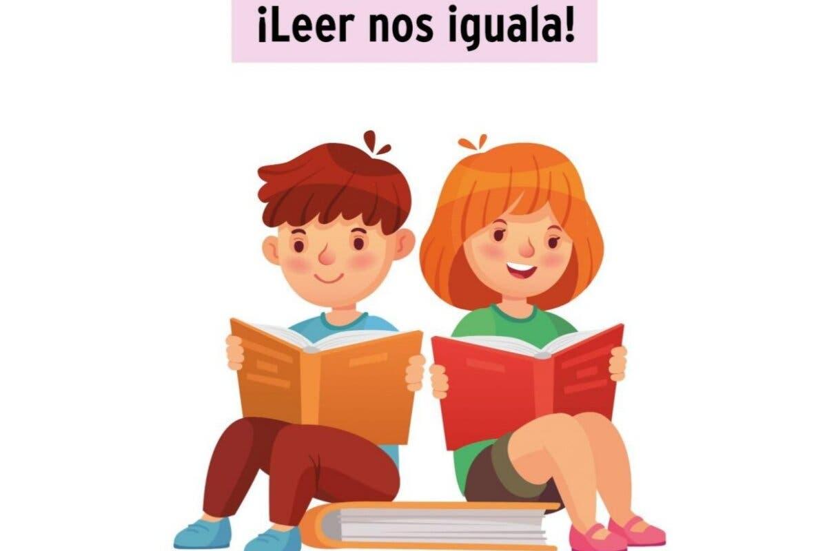 Alcalá de Henares edita una guía con «lecturas violetas» para niños