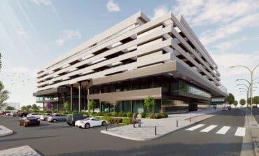 HM construye en Rivas un hospital privado y una residencia que generarán 250 empleos directos