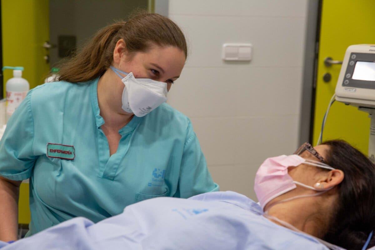 El Servicio de Alergología del Hospital de Torrejón augura una primavera con síntomas más leves por las mascarillas