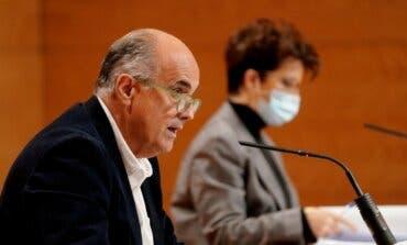 Madrid detecta 22 casos de la variante india y alerta de transmisión comunitaria