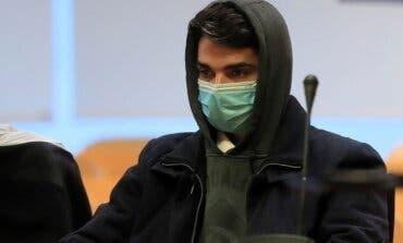 El jurado considera culpable al«caníbal de Ventas» de matar y comerse a su madre