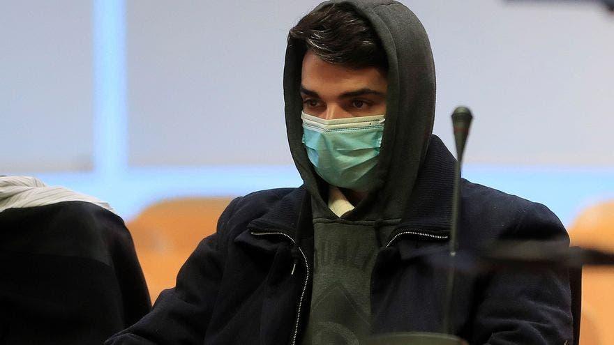 El acusado de descuartizar y comerse a su madre en Madrid: «No lo recuerdo»