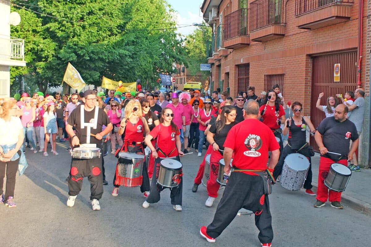 Primeras fiestas patronales suspendidas en el Corredor del Henares en 2021: Paracuellos no tendrá fiestas