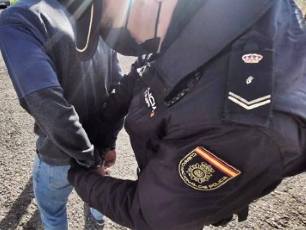 Prisión para el detenido por la agresión a un niño en Guadalajara