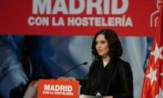 Madrid lidera la bajada del paro y la creación de empleo en España en el primer trimestre