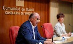 Madrid prorroga el toque de queda y cierra siete nuevas zonas y una localidad