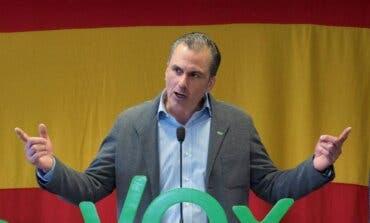 Sanidad investiga un mitin de Vox en Paracuellos cuando la localidad estaba confinada