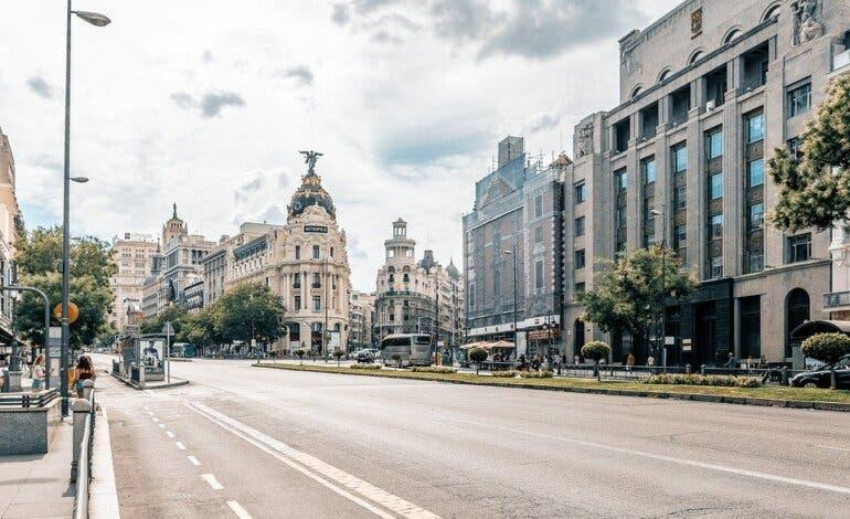 Los mejores lugares con terraza de Madrid