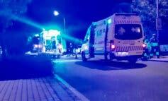 Muere un joven de 16 años atropellado cuando cruzaba en patinete un paso de peatones en Valdemoro