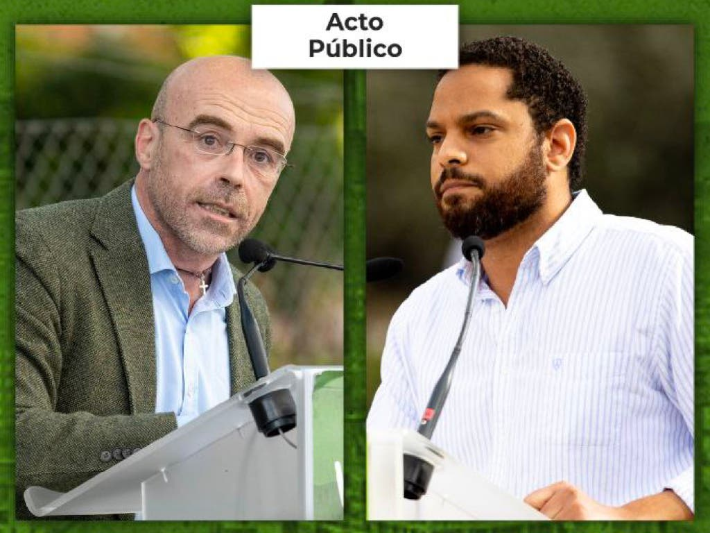 Vox acusa al PSOE de Alcalá de difundir «bulos» usando las redes del Ayuntamiento