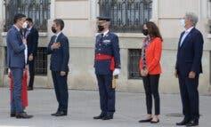 Sánchez insiste desde Alcalá de Henares en defender los indultos a los presos independentistas