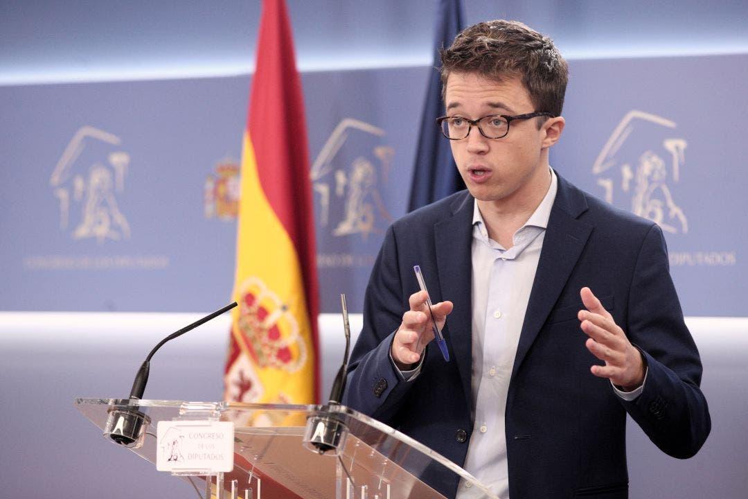 La izquierda acusa a Sánchez de «lavarse las manos» tras el estado de alarma
