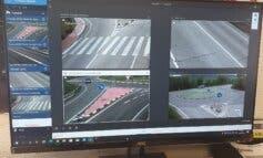 Villalbilla instala cámaras de vigilancia para controlar los accesos al municipio