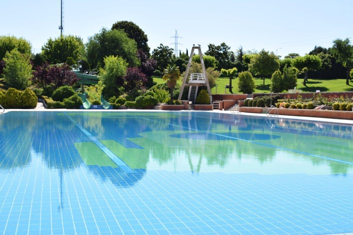 Meco, Arganda, Mejorada… consulta cuándo abrirán las piscinas de verano