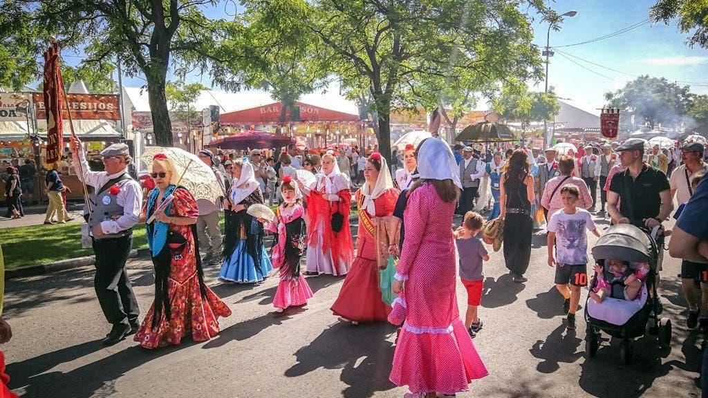 Ayuso declara la fiesta de San Isidro Bien de Interés Cultural