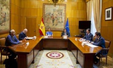 El Gobierno aprueba hoy la prórroga de los ERTE hasta el 30 de septiembre