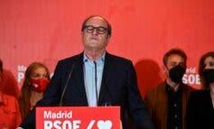 El PSOE se hunde en Madrid y pierde el liderazgo de la izquierda