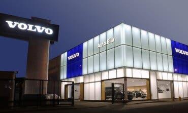 El XC40 de Volvo brilla en Auto Elia Alcalá de Henares