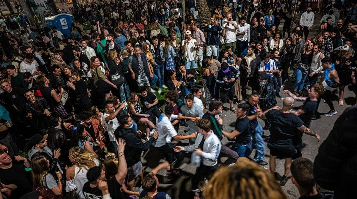 El Gobierno siembra el caos en España tras el estado de alarma