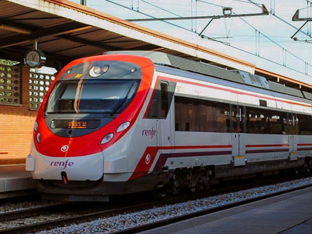 Torrejón de Ardoz pide al Gobierno una tercera estación de tren en la ciudad