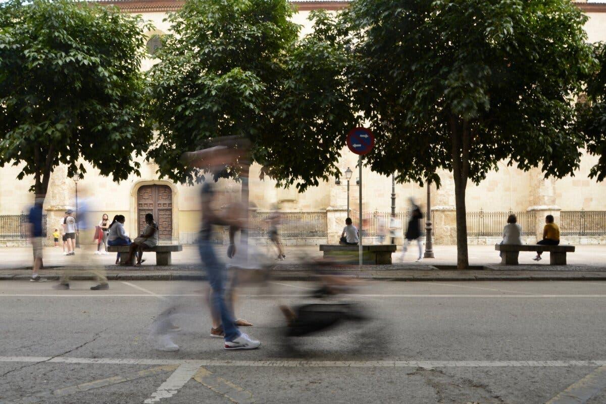 Alcalá de Henares mantendrá para siempre las peatonalizaciones puestas en marcha durante la pandemia
