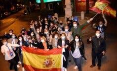 La aplastante victoria de Ayuso en Alcalá de Henares deja sin palabras al alcalde
