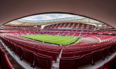 Madrid autoriza la celebración con público del España-Portugal en el Wanda Metropolitano
