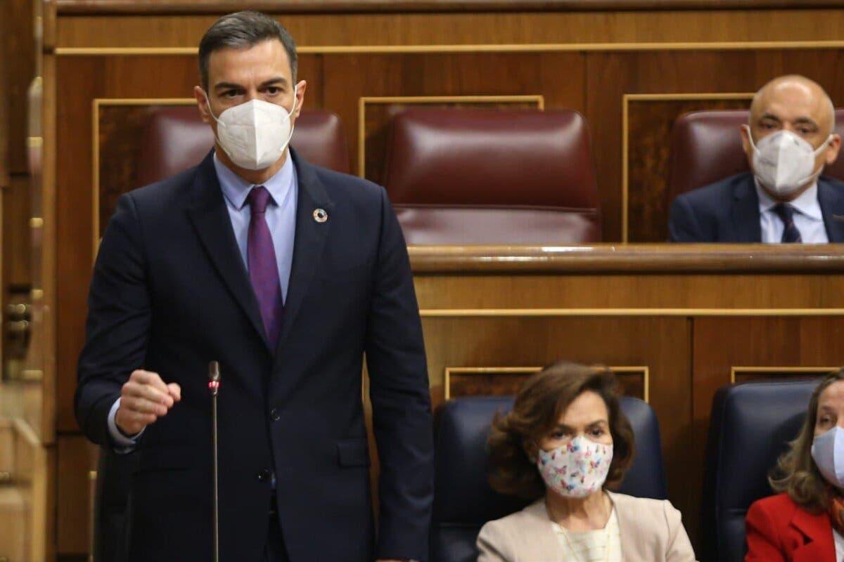 Sánchez justifica los indultos a los presos independentistas catalanes «en beneficio de la convivencia»