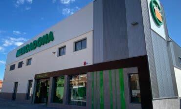Reabre el Mercadona de Ernesto Sábato en Alcalá de Henares con novedades