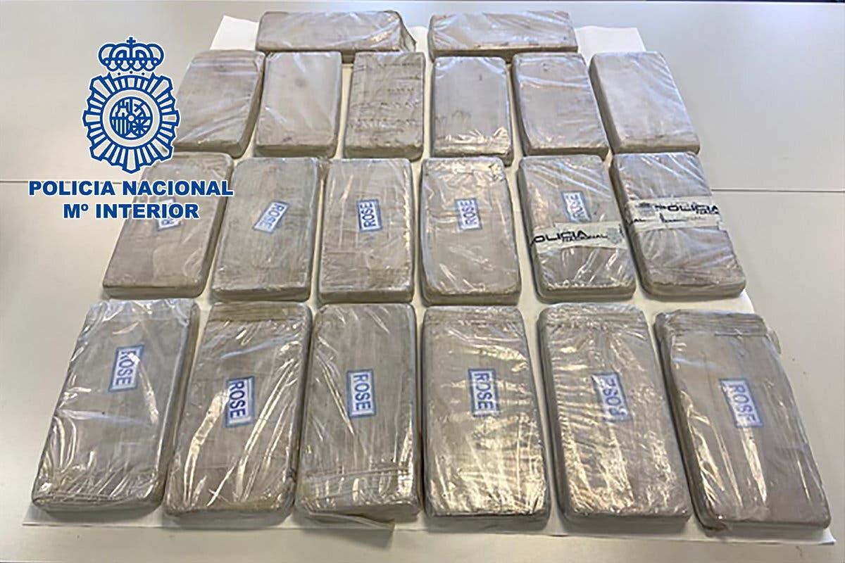 Nueve detenidos en Alcalá de Henares y Alovera por tráfico de heroína