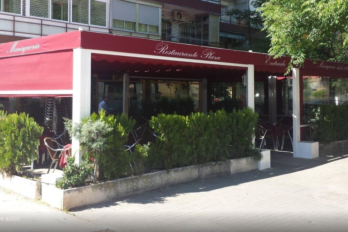 El Restaurante Plaza cumple 40 años en Torrejón de Ardoz