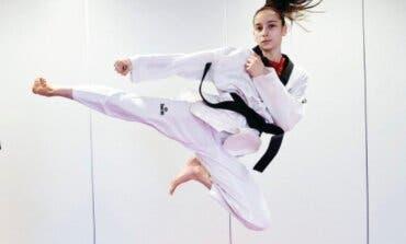 Alcalá de Henares:Adriana Cerezo representará a España en los Juegos Olímpicos de Tokio