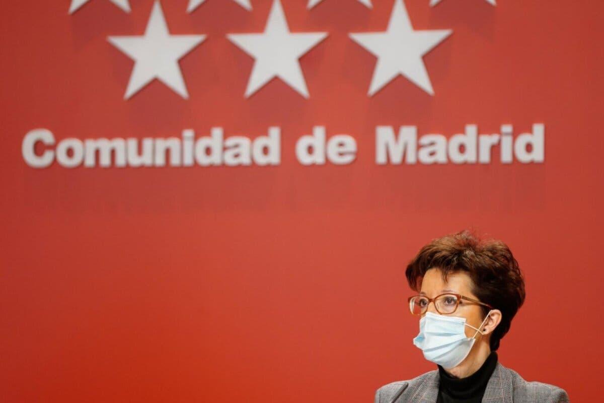 Madrid levanta las restricciones de movilidad en tres zonas y las mantiene en 11