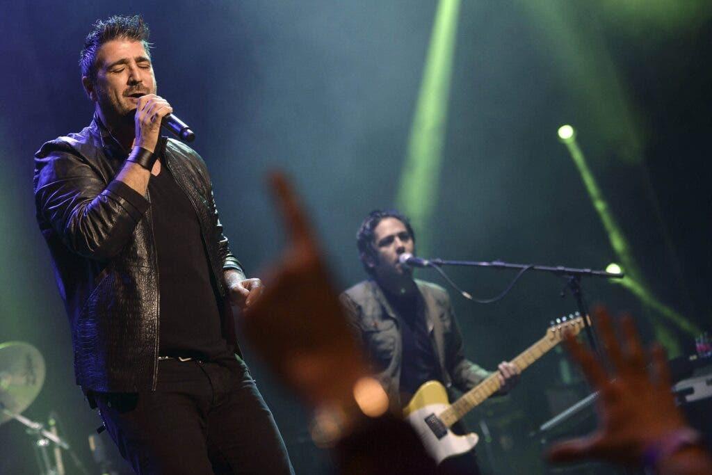 Taburete, Antonio Orozco, Cantajuego… los conciertos de verano en Alcalá de Henares