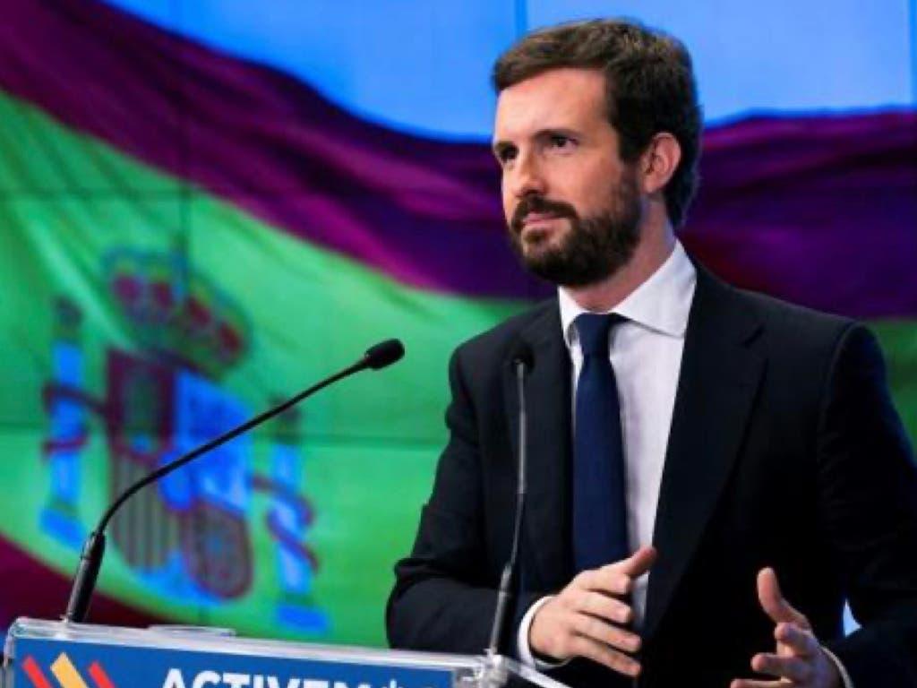 El PP supera al PSOE por primera vez en intención de voto según el Barómetro de La Sexta
