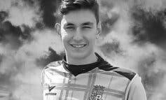 Luto en el deporte de Torrejón de Ardoz por la muerte del joven David Otero