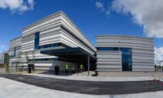 El nuevoHospital Quirónsalud de Torrejón de Ardoz abrirá tras el verano