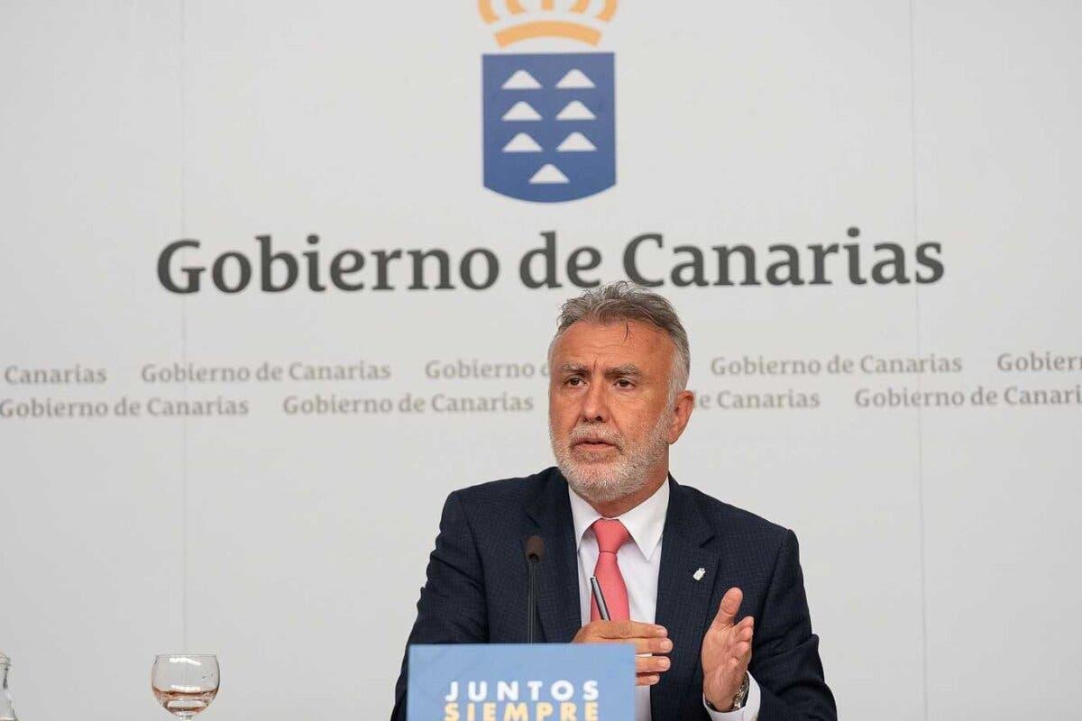 La Justicia tumba otro toque de queda: el TSJC rechaza mantenerlo en Canarias