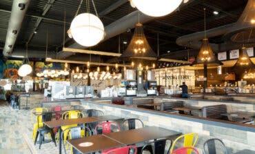 Muerde la Pasta, el nuevo restaurante italiano de Parque Corredor en Torrejón de Ardoz
