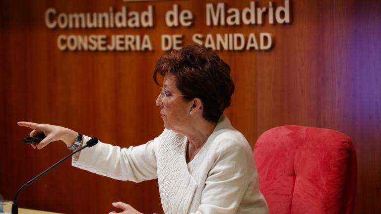 Madrid levanta las restricciones en todas las zonas básicas de salud que estaban perimetradas