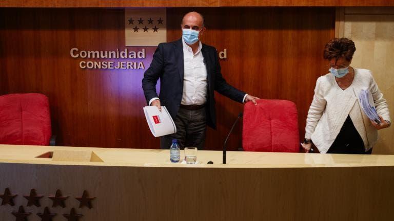 Madrid amplía desde el lunes una hora el cierre de bares, cines y teatros