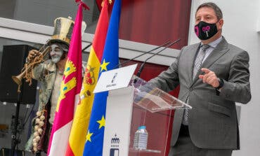 Guadalajara: Castilla-La Mancha levantará el cierre perimetral el domingo 9 de mayo