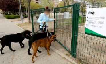 Coslada intensifica la vigilancia sobre las heces caninas sin recoger y perros potencialmente peligrosos