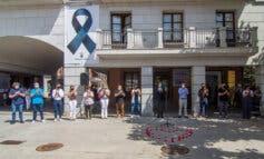 Todos los ayuntamientos del Henares menos Alcalá se suman al minuto de silencio contra la violencia machista