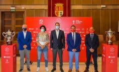 Torrejón de Ardoz será este fin de semana el centro del fútbol sala femenino y juvenil español