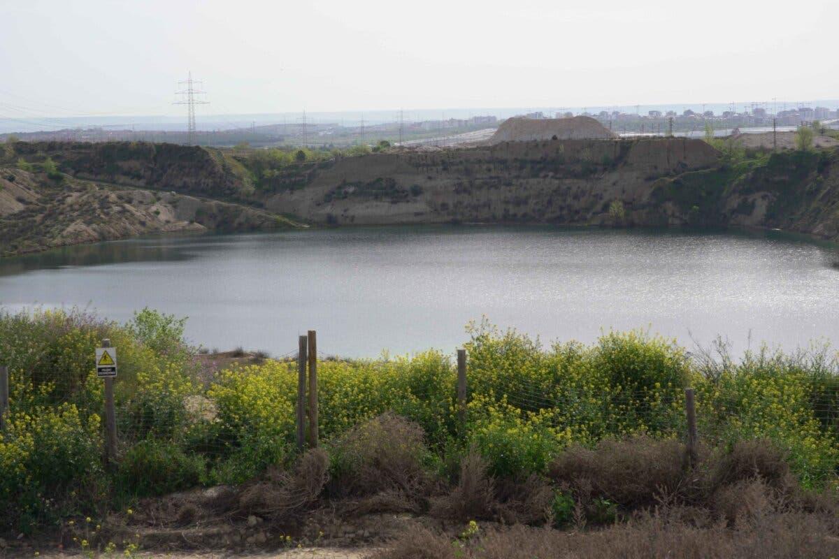 Muere ahogado un menor cuando se bañaba en las lagunas de San Blas-Canillejas