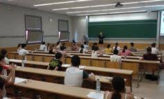Comienza la EBAU en la Universidad de Alcalá de Henares